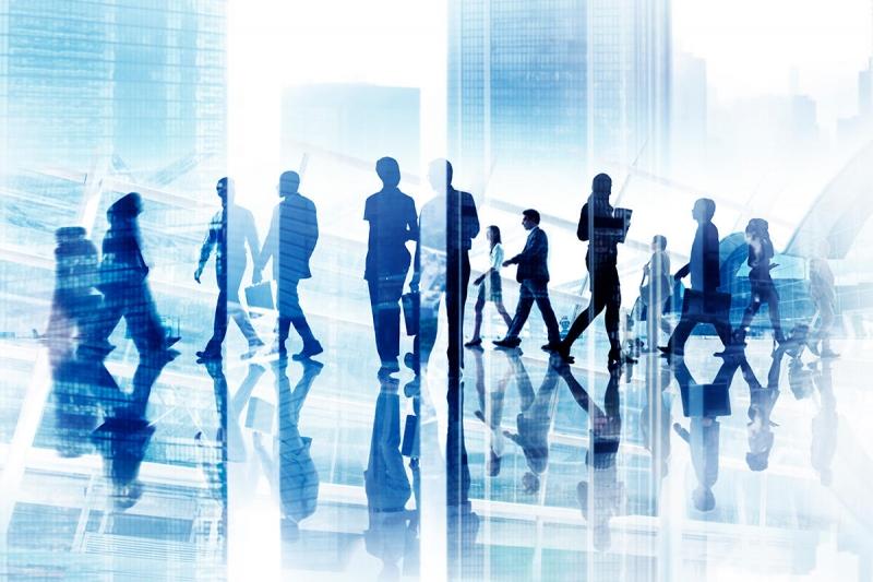 새로운 미국 CIO 임명, 2021 년 2 월
