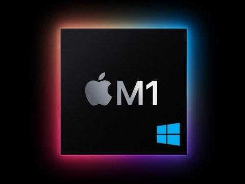 M1 Mac의 Windows 10 : 할 수있는 작업 (가상화, 정렬) 및 할 수없는 작업 (Boot Camp)