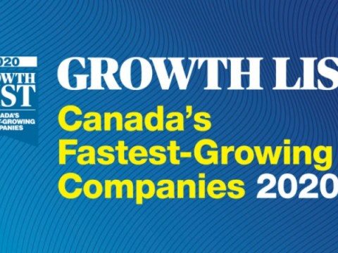 2020 Growth Awards 수상자