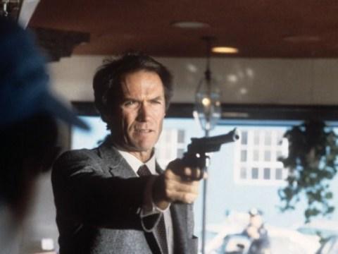 Clint Eastwood의 사진 속 생활