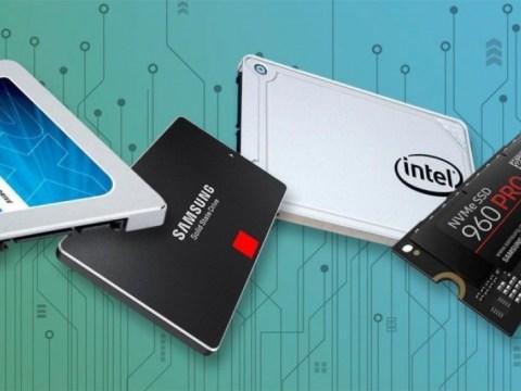 2021 년 최고의 SSD : 삼성이 870 EVO로 다시 활기를 띕니다