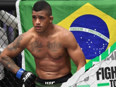 UFC 258 : 만들기 위해 싸우다