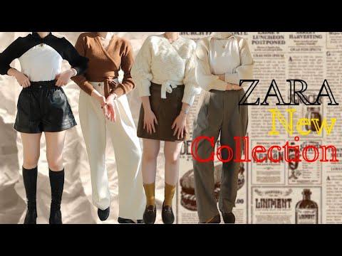 Zarashin Sang-Howl | 长大新? 我要跑! 我买了10件价值500,000韩元的物品!  (针织开衫,裤子,保暖衣)| 冬季和春季的推荐日常穿着