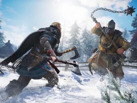 Assassin 's Creed Valhalla, 이번 주 업데이트 1.1.2에서 새로운 모드와 능력 획득 – 패치 노트