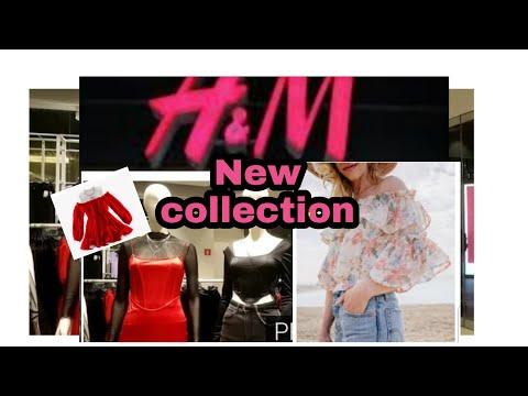 H&M 2021春夏新系列TROPANG BISDAK SG