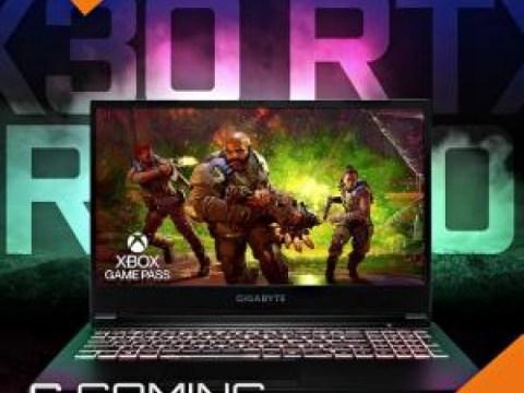 Di mana laptop yang murah dan bagus?  Kemajuan Penjualan Besar Digital GIGABYTE