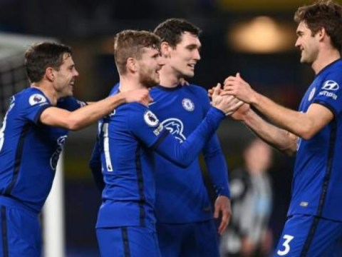 첼시 2-0 뉴캐슬 : 티모 베르너, 블루스 승리로 골 가뭄 종료