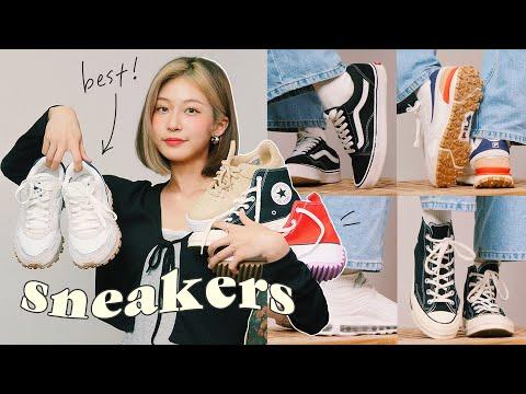 """Sub) Beste Kostenleistung!  Empfohlen für klassische """"Sneaker"""", die den Trend treffen 👟 (Wenn Sie es einmal kaufen, tragen Sie es ein Leben lang ,,, echt ,,,, 👼🏼)"""