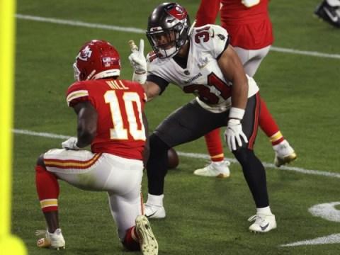 2020 NFL 신인 등급, NFC South : 두 명의 젊은 스터드에 힘 입어 슈퍼 볼 챔피언 Bucs