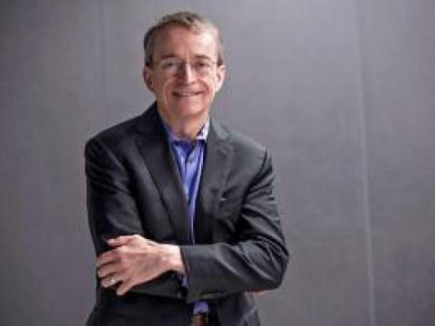 CEO Pat Gelsinger Pat Gelsinger, yang akan mencapai keselamatan Intel, akankah dia meningkatkan konstitusinya?