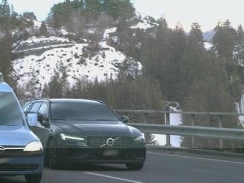 Raser überholt ausserorts mit 150 km/h – Fahrausweis weg