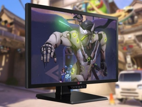 PC 게임을위한 최고의 1080p 모니터