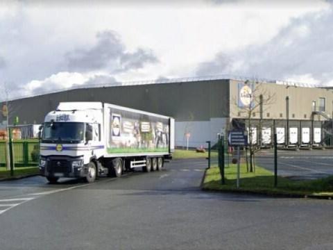 Côtes-d'Armor : Des perquisitions menées à la direction régionale de Lidl à Guingamp