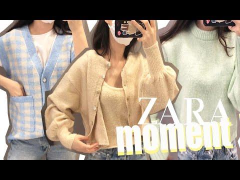 Zara Spring New Howl♥每日Zara Spring New ZARA试穿!  Zara春季New Trion / Zara开襟衫/ Zara针织Zara夹克/ Zara Fashion / Zara Fashion Girls / Zara Sale