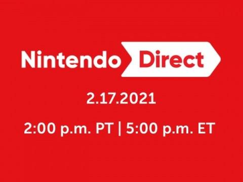 요점 : 오늘의 Nintendo Direct에서 우리가보고 싶은 것