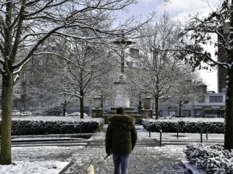 Neige et grand froid : Météo-France place 35 départements en vigilance orange