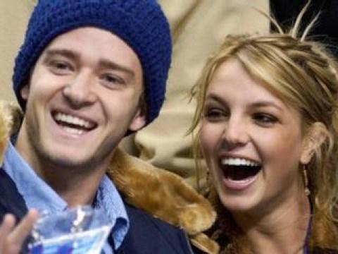 Justin Timberlake entschuldigt sich bei Britney Spears