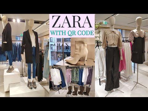 ZARA春季新系列2021年2月|  #ZARA#冬季#春季#最新#时尚
