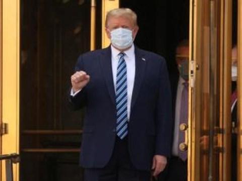 Donald Trumps Covid-Erkrankung soll deutlich ernster gewesen sein