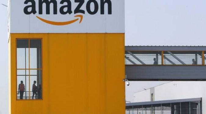 Amazon : Le géant du commerce en ligne compte recruter en France 3.000 CDI en 2021
