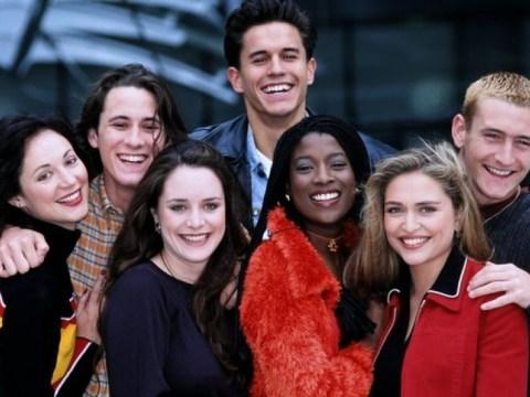 Hollyoaks가 26 세가됨에 따라 : 이것이 지금까지의 오리지널 캐스트입니다.