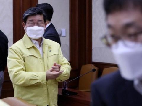 """Jeon Jeon-cheol """"Beban dan cedera pada pejabat publik baru untuk'Shibo Tteok '  Kita harus menerobos praktik irasional """""""