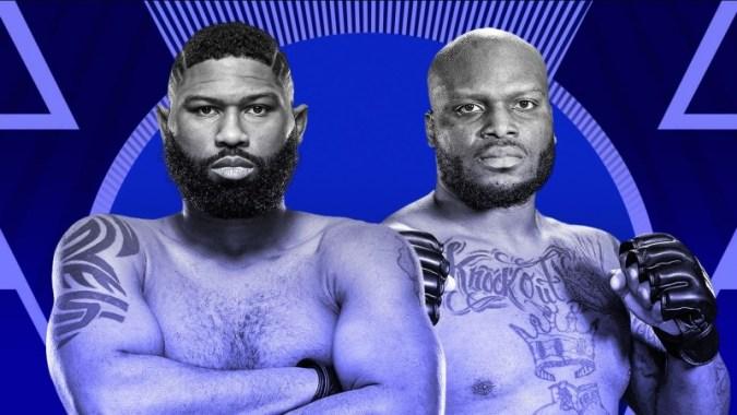 UFC Fight Night 시청자 가이드 : Curtis Blaydes-Derrick Lewis, 헤비급 스타일 충돌