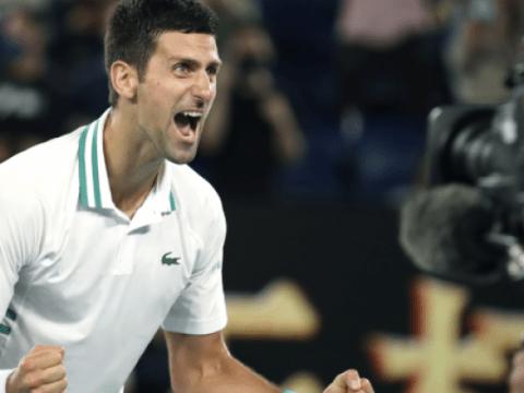 คุณสมบัติ: 5 สิ่งที่เราเรียนรู้จาก Australian Open ที่ไม่เหมือนใคร