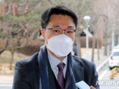 Investigasi kecurigaan saham oleh Menteri Angkutan Umum …  Seonseo Pertama → Pergi ke 'Departemen Khusus Polisi'