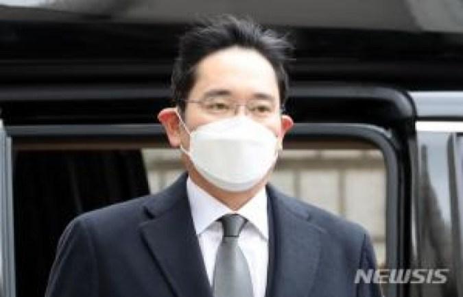 Jaeyong Lee mengundurkan diri dari posisi Ketua Samsung Life Insurance Foundation