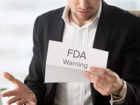 태스크 포스, FDA Lamotrigine 심장 위험 경고 해결