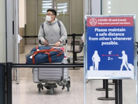 ข่าวโคโรนาไวรัสประจำวันนี้: การแยกทางกายภาพเป็นความท้าทายที่ยิ่งใหญ่ที่สุดสำหรับผู้บริหารของออนแทรีโอ  จอห์นสันแอนด์จอห์นสันกล่าวว่าสามารถให้วัคซีนแบบ single-shot 20M ให้กับสหรัฐฯได้ภายในสิ้นเดือนมีนาคม
