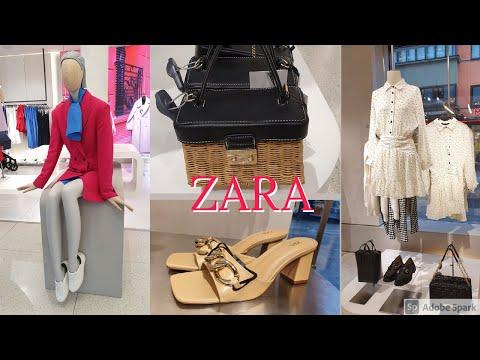 ZARA 2021年2月新系列|  #ZARA #Winter #SPRING #NEW COLLECTION |  #ZARA虚拟购物