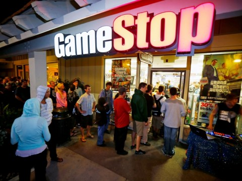 CEOs are joking about GameStop, worrying it signals a bubble, and preparing for the next meme-stock boom