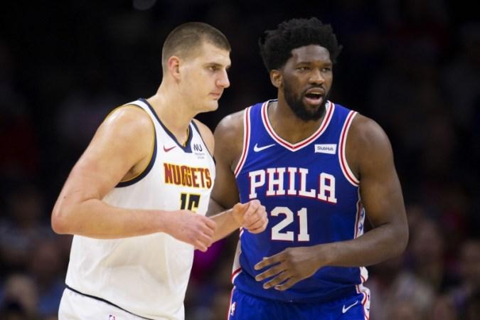 NBA 올스타 2021 선수 : 판타지에서 고개를 끄덕이는 사람은 누구입니까?