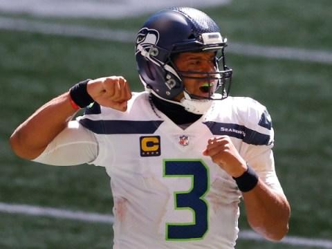 러셀 윌슨 무역 소문 : 불만을 품은 Seahawks QB에 가장 잘 맞는 워싱턴 주 패트리어츠, 제트 스