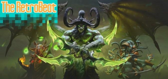RetroBeat — World of Warcraft Classic이 불타는 성전을 다시 불 태우는 방법