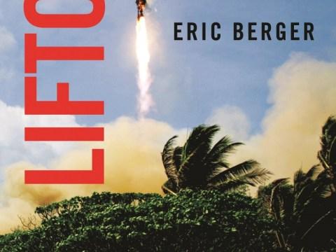 책 발췌    Liftoff : Elon Musk와 SpaceX를 시작한 절망적 인 초기 시절