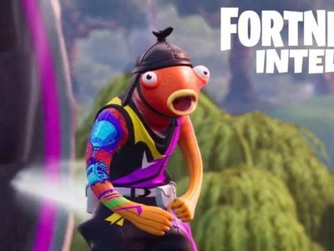 การอัปเดต Fortnite แสดงให้เห็นว่าทัวร์นาเมนต์สำคัญกำลังจะมาในซีซั่น 6