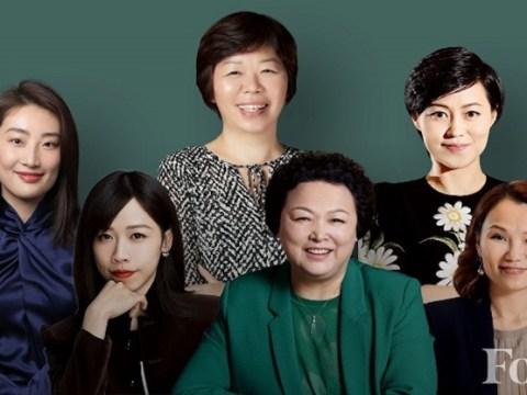 2021 년 중국의 100 대 경제인 : 전자 공급 업체 Luxshare의 창립자 인 Wang Laichun이 1 위 자리를 차지했습니다.