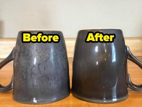 집에서 가장 힘든 문제를 해결하는 데 도움이되는 35 가지 강력한 청소 제품