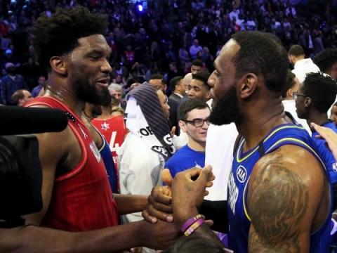 오늘 NBA 올스타 게임은 어떤 채널인가요?  Team LeBron 대 Team Durant의 시간, 명단 및 규칙