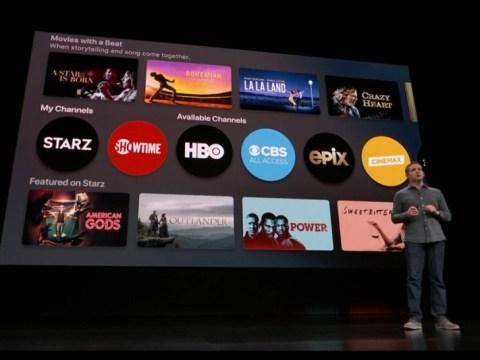 HBO Now, Showtime 및 Paramount +와 같은 기본 앱과 Apple TV 채널 가격 비교