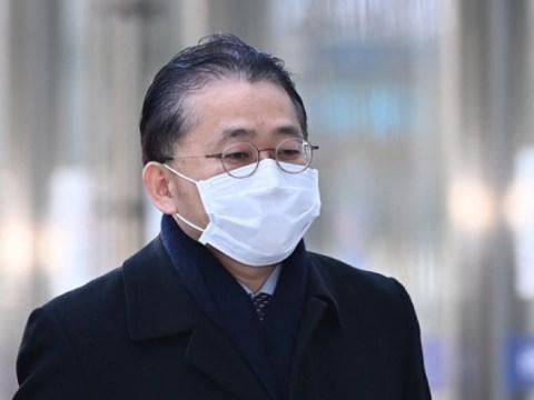 'Kasus Kim Hak' Surat perintah Cha Gyu-geun diberhentikan …  Menghentikan penuntutan