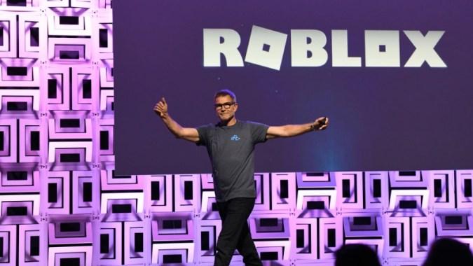Roblox 붐이 곧 현실을 만나다