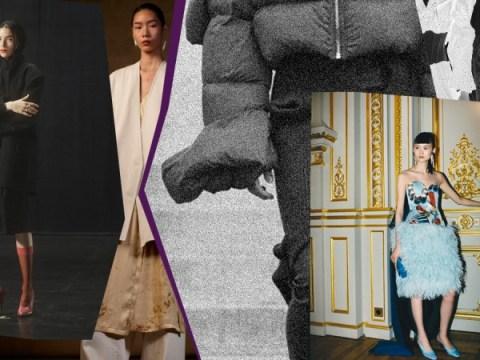 파리 패션 위크, 중국 인재를 수용하다