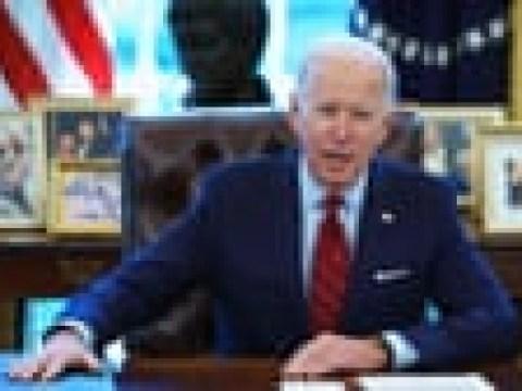 Joe Biden, 조만간 $ 1.9 조의 Covid 구호 패키지를 법에 서명-라이브