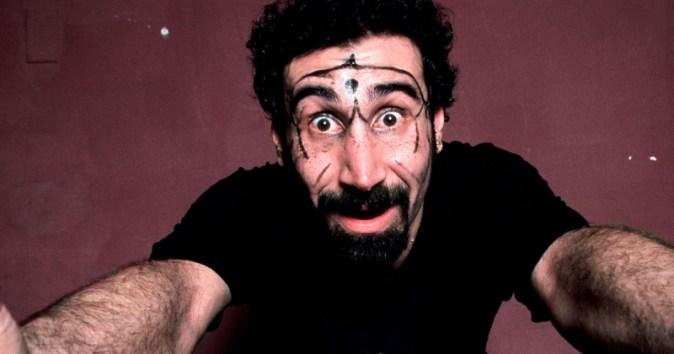 Serj Tankian의 열정