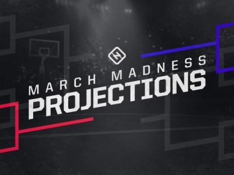3 월 광기 대진표 예측 5.0 : 2021 년 NCAA 토너먼트 68 개 필드 예상