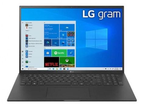 LG 그램 17 (2021) 리뷰 : 17 인치 휴대 성의 벤치 마크